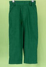 603 NEW Bella Bliss girl corduroy green pants NWT Size 2T