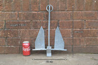 boat anchor yacht vintage nautical display 41.5 cm / 1.8 kg - FREE POSTAGE