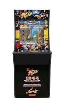 Final Fight Arcade 1Up Machine - 4 Games - 1944 - Ghost N Goblins - Strider New