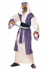 Adult Saudi Arabian Desert Prince Costume Standard
