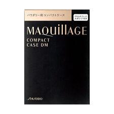 Shiseido MAQuillAGE Compact Case DM for Dramatic Powdery UV Foundation