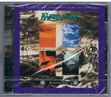 MARILLION SEASONS END  - 2 CD  F.C. SIGILLATO!!!