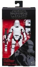 "Star Wars The Black Series #16 First Order Flametrooper 6"" inch Action Figure"