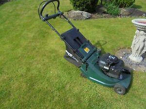 Atco admiral 16 s lawn mower