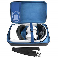 co2CREA Storage Carry Travel Case for Oculus Quest/Quest 2 All-in-one VR Gaming