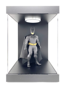 Elite E-05 Lighted Acrylic Case for 1:12 For Mezco One:12 SH Figuarts 6-7inch!