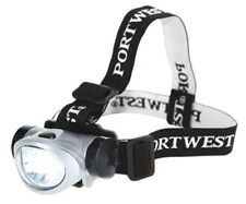 Portwest pa50 led Headlight running worklamp
