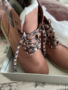 Marco Tozzi Boots 8 New