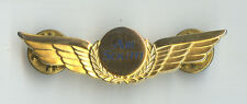 Air South US Defunct Airlines Crew Wings Badge