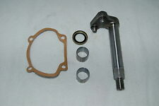 NEW WILLYS JEEP ROSS STEERING GEAR SECTOR SHAFT REBUILD KIT 1941-66 # 805123