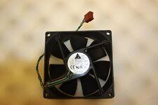 DELTA Electronics aub0912vh 90mm x 25mm 4 PIN CASE FAN