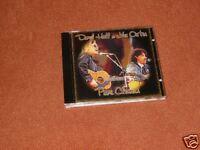 Daryl Hall & John Oates - Pure Classics CD NEU Goodnight and Goodmorning