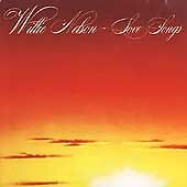 Willie Nelson - Love Songs (CD 1998)