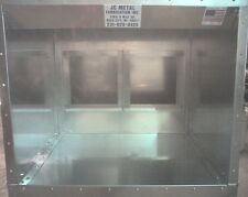 Jc-Tt 4Ft Table Top Spray Paint Booth
