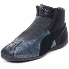 PUMA Leather Trainers for Women