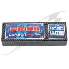 Team Orion Carbone Pro WTS 4000mah 90c (7 4v) / Ori14053