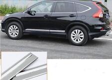 For Honda CRV CR-V 2012-2016 door side sill trim Nerf bar protection moulding N