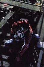 Plaque Métal BD - Marvel - Spider-Man - Eds. Panini Comics - 2017 - HC - Neuf !