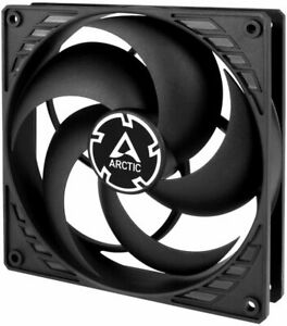 ARCTIC P14 PWM PST - 140 mm Case Fan with PWM Sharing Technology (PST), Pressure