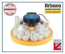 Brinsea Maxi II Eco - 30 Egg Incubator - manual turning, easy to use!
