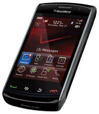 BlackBerry Storm 2 9550 (Verizon) Unlocked GSM Cell Phone - Black