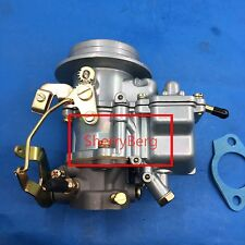 carb fit holley 1barrel CARTER YF CARBURETOR X1538 6-792 JEEP WILLYS TRUCK ARMY