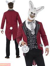 Smiffys 46826m Deluxe Rabbit Costume (medium)