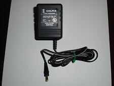1 - Delphi Power Supply only for SkyFi & SKYFi2 XM Car Satellite Radio Receiver