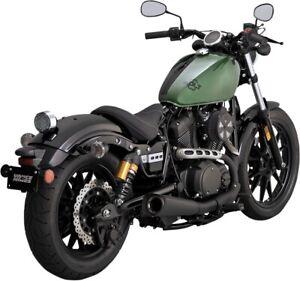Vance & Hines CTR V02 Performance Air Intake Harley Naked 71023