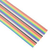 30 metros Cinta Cable 28AWG de color 26-Way (Precio Por Metro)