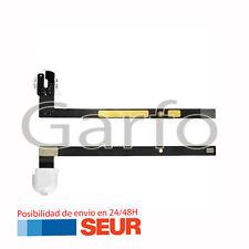 Repuesto Reemplazo Cable Flex Audio Jack Blanco para Ipad Air