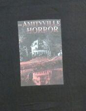 Amityville Horror Cold Blood Adult size xxxl T-Shirt