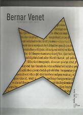 Bernard venet - peintures 2001 - 2011
