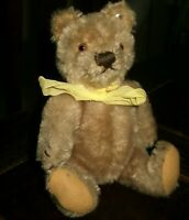STEIFF TEDDY BEAR OLD