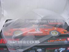 Limited Edition Tamiya 49400 84431 Porsche 934 Turbo RSR JAGERMEISTER 1/10 Body