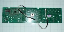 #W10536856 #W10544207 WHIRLPOOL MAYTAG SEARS KENMORE USER INTERFACE GENUINE OEM