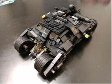 Batmobile Car Building Blocks Batman Joker DC Kids Children
