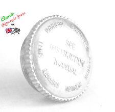 BSA B31 B33 A7 A10 65-8500 65-3364 Carter boîte de chaîne Inspection