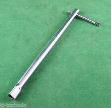 Dreikantschlüssel Steckschlüssel M 5  200 mm DIN 22417 Notentriegelung Fahrstuhl
