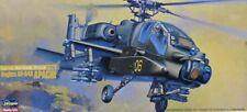 Hasegawa 1:72 Hughes AH-64A Apache Plastic Model Kit #808U