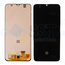 Samsung Galaxy A30s 2019 A307 Incell TFT LCD Screen Digitizer Black 6.3
