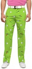 """Loudmouth Herren-Hose lang """"Fore!"""""""