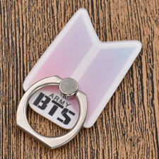 KPOP Star BTS Mobile Phone Stand Holder Bangtan Boys Women Girl Gift Souvenir