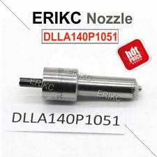 DLLA140P1051 0433171682 Auto Part Black Needle Spray Nozzle For Bosch 0445120016