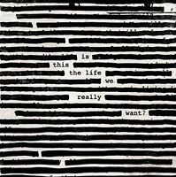 Roger Waters - Is This The Life We Really Want? [CD]