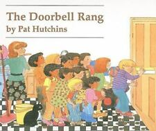 The Doorbell Rang by Pat Hutchins (1989, Paperback) Mulberry Books