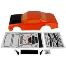 Team Associated 71083 DR10 Reakt Drag Body orange