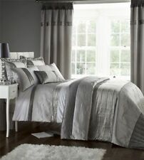 Catherine Lansfield Embroidered Bedding Sets & Duvet Covers