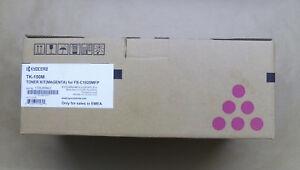 Original Kyocera Toner TK-150M Magenta FS-C1020MFP C1020 1020 a-Ware - Boxed