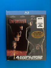 Unforgiven (Blu-ray Disc, 2012, 20th Anniversary DigiBook)